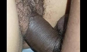 Im pumping sperm inner my wife