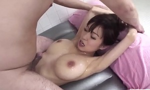 Busty MILF, strong hard sex and blowjob on a big dick - More at javhd fuck video