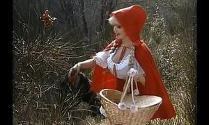 Le Avventure Erotix Di Cappuccetto Rosso - 1993 Part 2